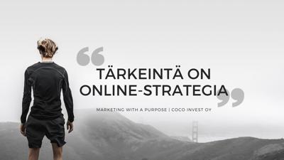 coco online strategia